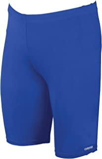 Arena Boys' Board Jr Race Polyester Solid Jammer Swimsuit