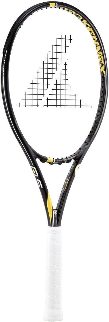Racchetta da tennis prokennex tennis racket q+ 5 pro 310 gr, unisex adulto, multicolore 021914688-G3