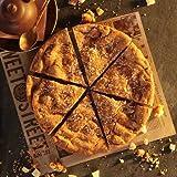 Gourmet Food Gifts! - Sweet Street Salted Caramel Cookie Pie, 10.24 Ounce -- 36 per case.