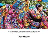 2020 Enchanting New Mexico Calendar: Images from the 18th Annual New Mexico Magazine Photo Contest