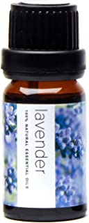 Lavender Essential Oil by Pure Aroma 100% Pure Therapeutic Grade Oil - 10ML