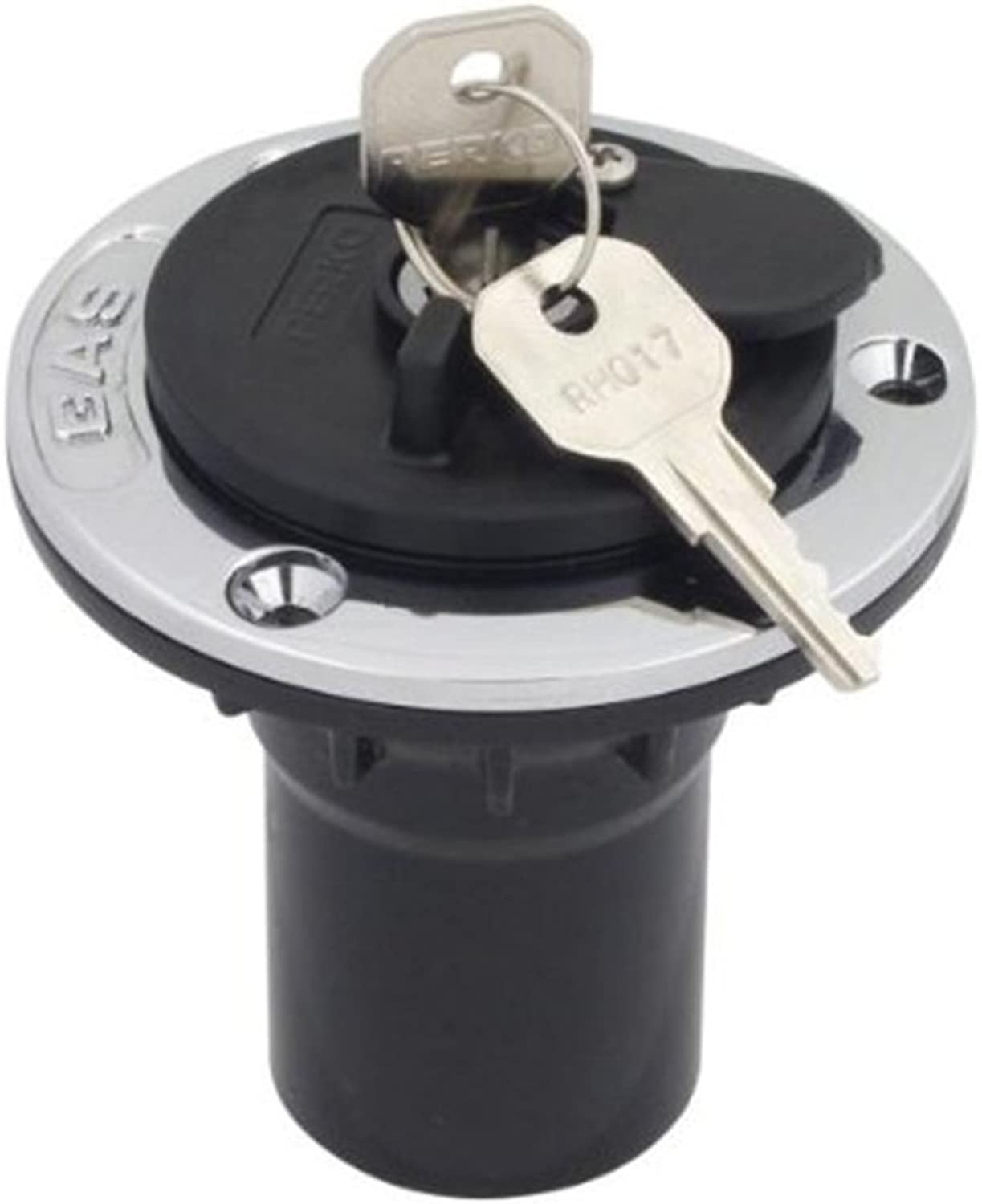 Perko 0599DPGCHR Gas Fill with Locking Cap for 11 2
