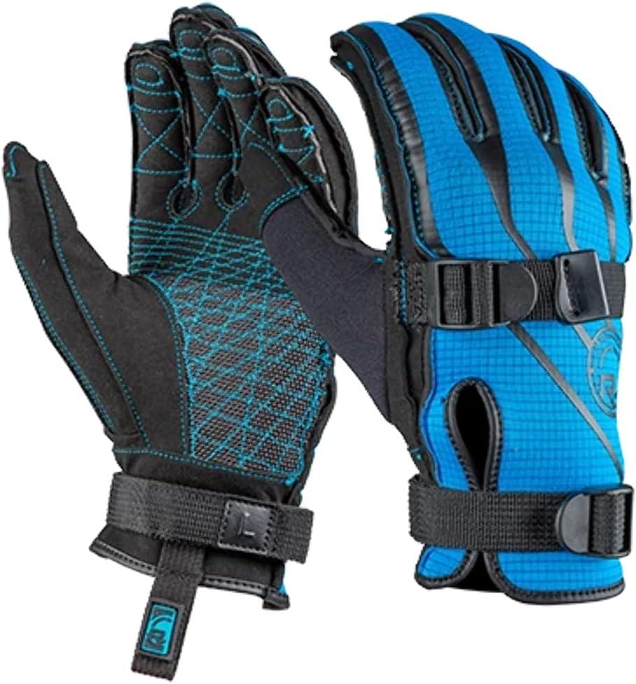 Radar Ergo-A - Inside-Out Black Ranking TOP10 Glove M Soldering Blue