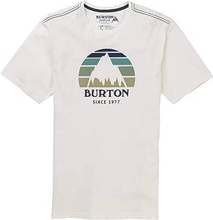 Burton Men's Underhill Short Sleeve Tee
