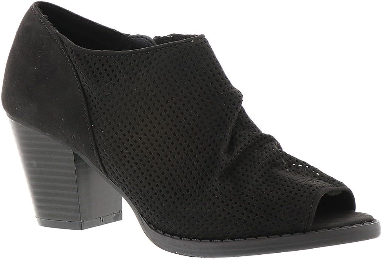 MIA Amore Women's Portia Ankle Boot