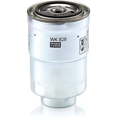 Original Mann Filter Kraftstofffilter Wk 720 2 X Kraftstofffilter Satz Mit Dichtung Dichtungssatz Für Pkw Auto