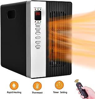 Best electric heater smart Reviews