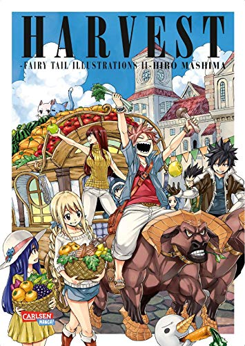 Harvest (Fairy Tail)