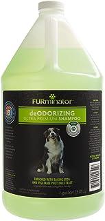 FURminator Ultra Premium DeOdorising Shampoo For Dogs 3.78L