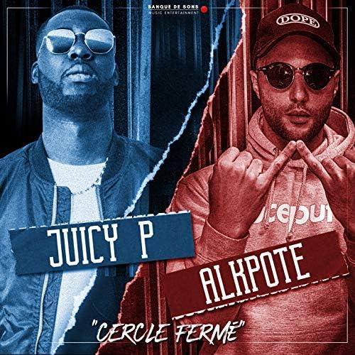 Juicy P, Alkpote