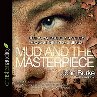 The Mud and the Masterpiece cover art