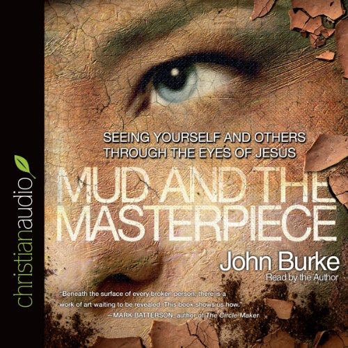 The Mud and the Masterpiece audiobook cover art