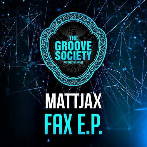 Mattjax