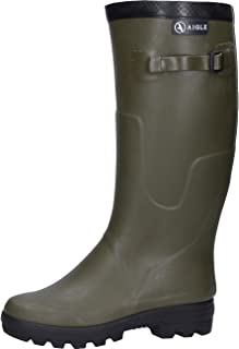 Aigle Benyl Iso, Chaussures de Chasse Mixte