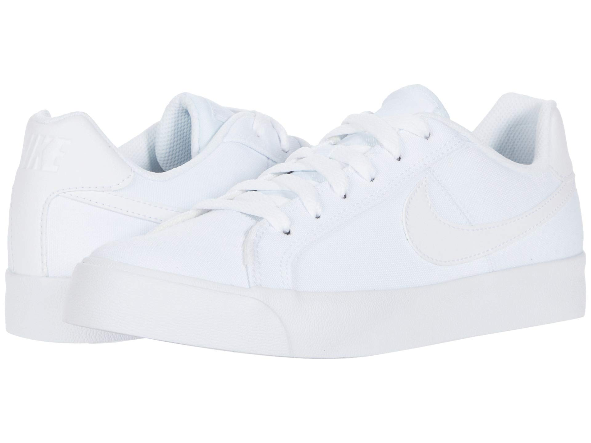 Nike Nike Court Royale AC Canvas