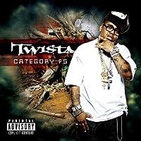 Category F5 by Twista (2009-07-13)
