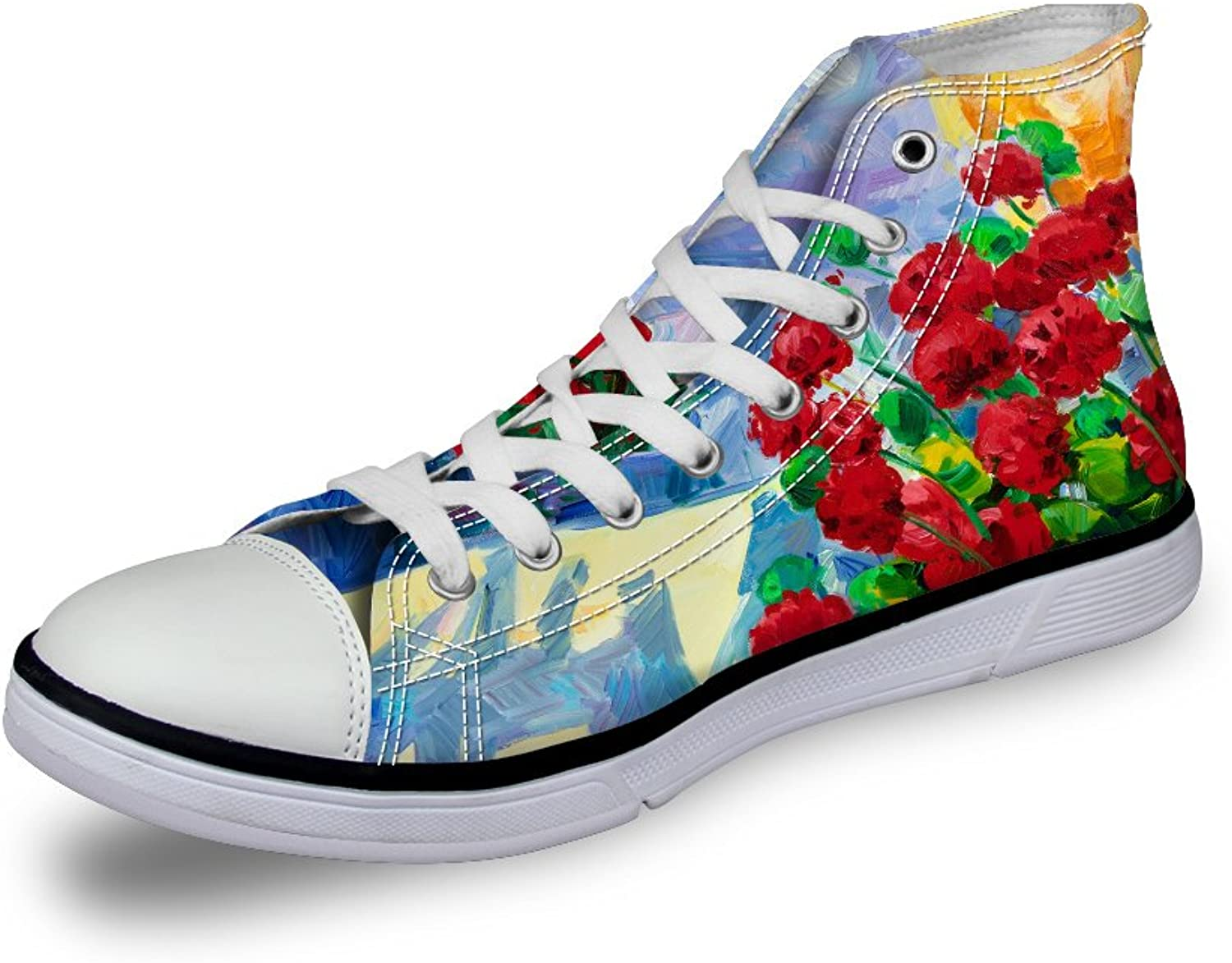 Frestree Casual Sneakers for Women Ccanvas shoes