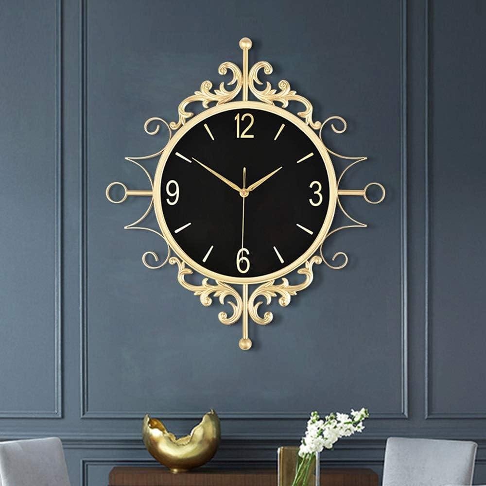 Heizlüfter Wall Clock European Trust Retro Decorat Ranking TOP8 Interior
