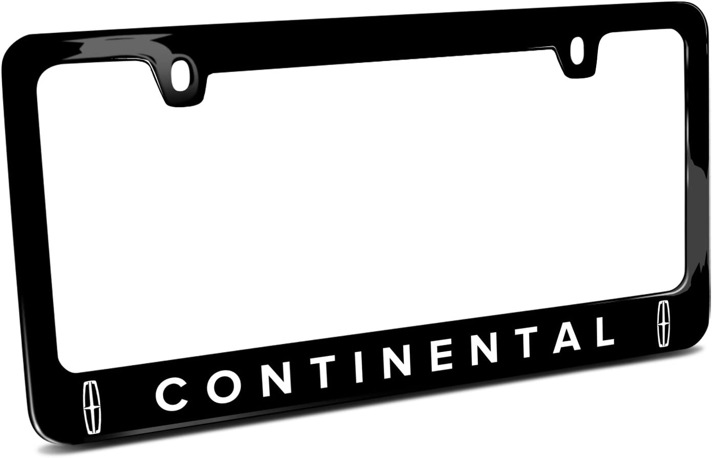 iPick Image OFFicial store Compatible with - Max 49% OFF Dual Continental Lincoln Bla Logo