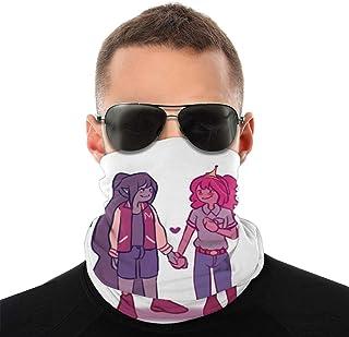 Nother Par flickvän alla hjärtans dag lesbisk drottning vindskydd bandana halsduk tvättbar dammmask balaclava ansikte mun