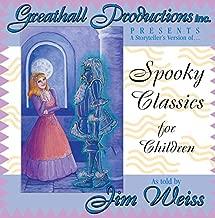 Spooky Classics for Children (Companion Reader Series)