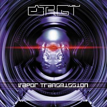 Vapor Transmission