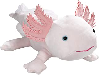 Carl Dick Axolotl Fish, 13 inches, 33cm, Plush Toy, Soft Toy, Stuffed Animal 3502