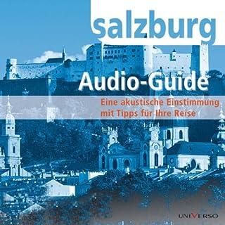 Reiseführer Salzburg Titelbild