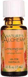 Lemon Grass Nature's Alchemy 0.5 oz EssOil