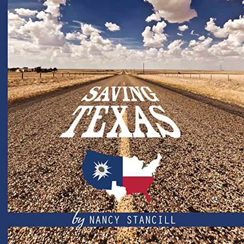 Saving Texas  By  cover art