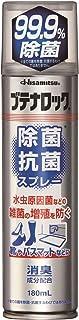 久光製薬 ブテナロック 除菌抗菌スプレー せっけんの香り 180mL