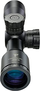 Nikon P-Tactical .223 3x32 Matte BDC Carbine