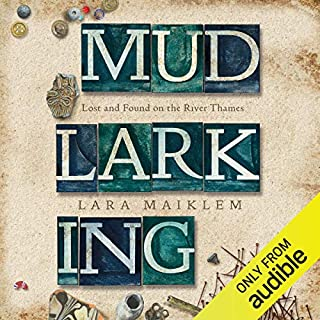 Mudlarking cover art