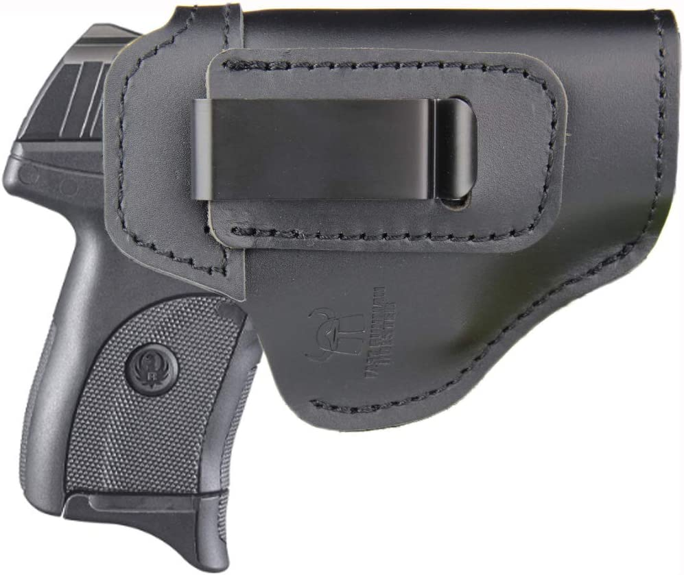 IWB Holster for Inside Waistband Popular shop is the lowest price challenge Carry EC9 Concealed Under blast sales Fits:Ruger