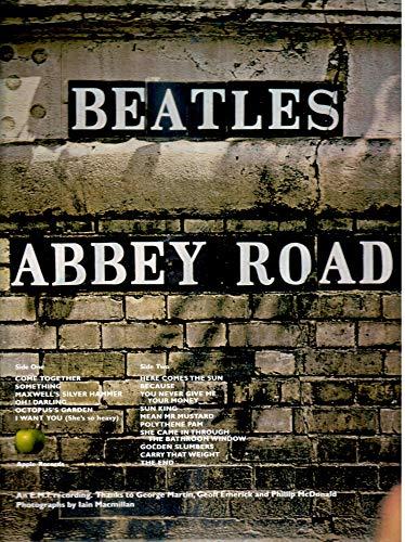 Abbey Road (50th Anniversary) [VINYL]