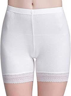 GLAMORAS Women Cycling Shorts