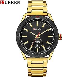 Lixada 8331 Man Watch Man Sport Watch Man Waterproof Outdoor Wristwatch Quartz Watch Male Watch Military Army Watch for Men
