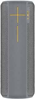 UE Boom 2 Wireless Bluetooth Speaker - Stone - Grey