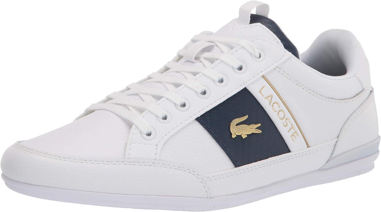 2021new shipping free Lacoste Men's Max 59% OFF Chaymon Sneaker