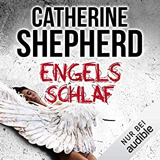 Engelsschlaf     Laura Kern 2              By:                                                                                                                                 Catherine Shepherd                               Narrated by:                                                                                                                                 Vanida Karun                      Length: 8 hrs and 43 mins     1 rating     Overall 5.0