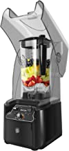 Sponsored Ad - WantJoin Professional Commercial Blender With Shield Quiet Sound Enclosure 2200W Industries Strong and Quie...