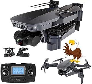 CXTU UAV, professional GPS drone 4K 5G WiFi camera Pro dual camera drone 2-axis stabilizer PTZ camera Smart Follow me quad...