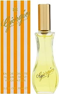 Giorgio Beverly Hills by Giorgio Beverly Hills for Women 3.0 oz Eau de Toilette Spray