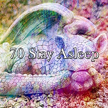 70 Stay Asle - EP