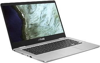 2019 Asus C423NA Chromebook 14