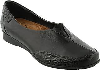 Taos Footwear Women's Marvey Leather Slip On