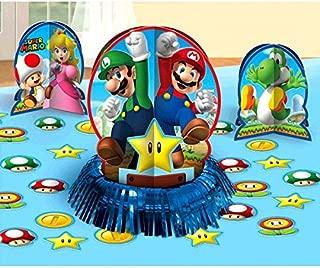 Best super mario table decorations Reviews