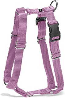 Adjustable Dog Harness, Petsafe Surefit Puppy Harness Adjustable, Dusty Rose