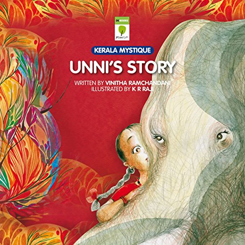 Unni's Story () audiobook cover art