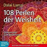 108 Perlen der Weisheit - Dalai Lama XIV.